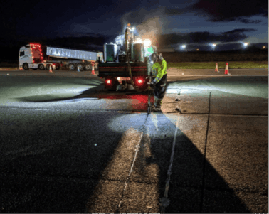 Ireland West Airport, Knock - Runway Project