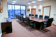 Lagan Rosemount House Reception Nov 13 16