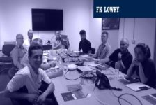 Previous FK Lowry CPD Event